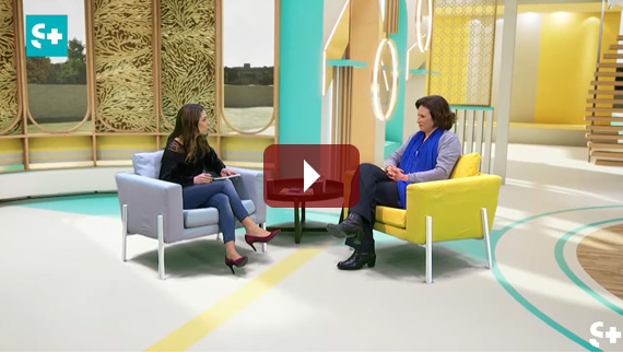 Canal S+ - Programa Saúde em Dia
